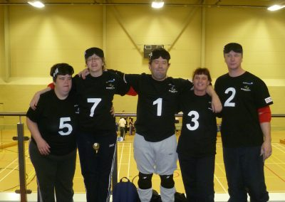 beacon goalball