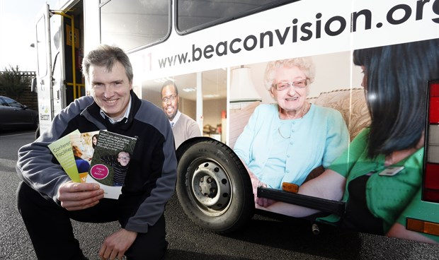 Beacon Bus heads to Wolverhampton