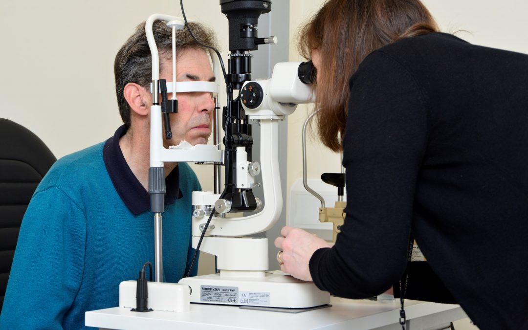 Beacon urges public to get eyes tested during World Glaucoma Week